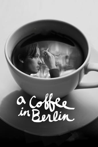 Poster of A Coffee in Berlin