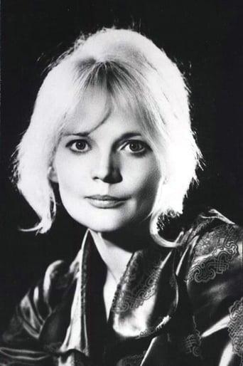 Image of Ingrīda Andriņa