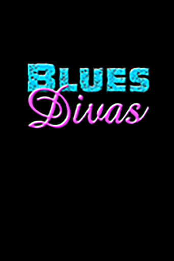 Poster of Blues Divas