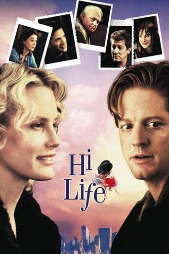 Poster of Hi-Life