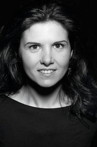 Image of Isabel Naveira