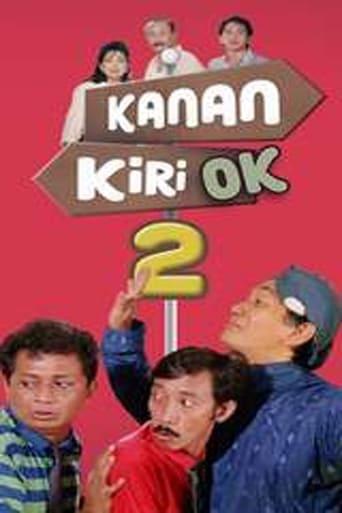 Poster of Kanan Kiri OK II