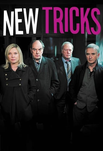 Poster of New Tricks