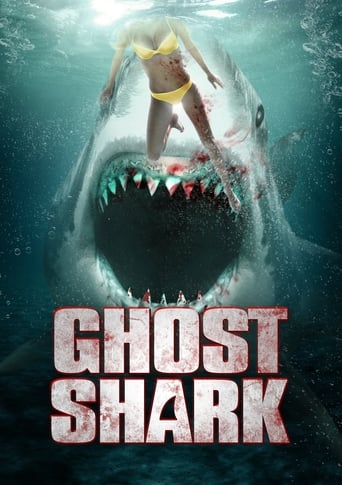 Poster of Ghost Shark