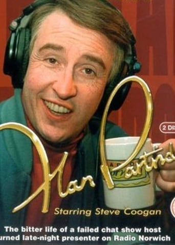 Poster of Anglian Lives: Alan Partridge