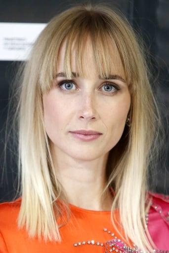 Image of Ingrid García-Jonsson