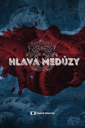 Poster of Hlava Medúzy