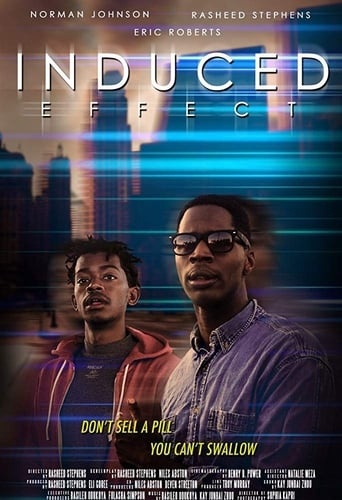Poster of Induced Effect