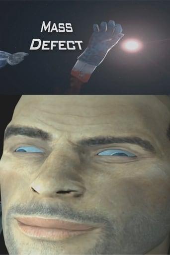 Mass Defect poster
