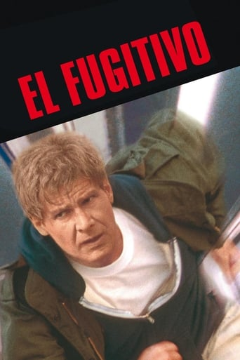 Poster of El fugitivo