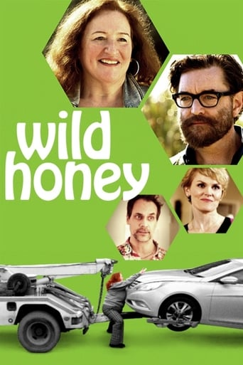 Poster of Wild Honey