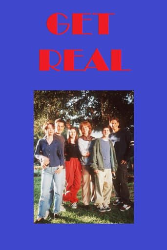 Poster of Get Real