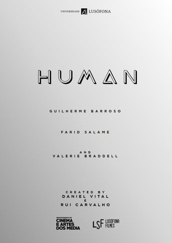 Poster of HUMAN