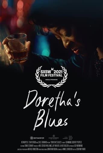 Poster of Doretha's Blues