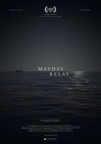 Poster of Mayday Relay