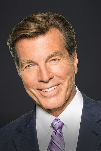 Image of Peter Bergman
