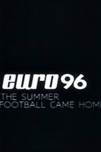 Euro 96: The Summer Football Came Home