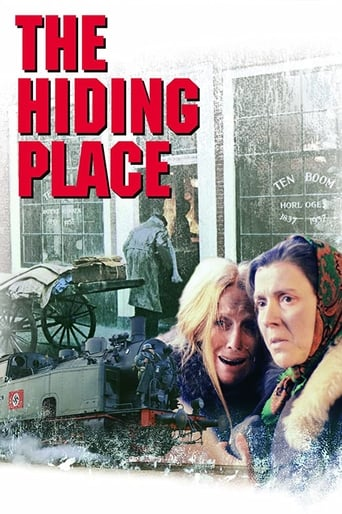 Poster of The Hiding Place