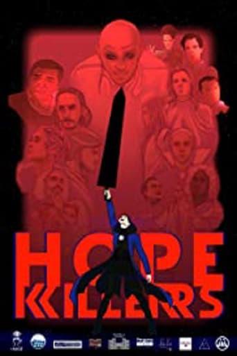 Poster of Hopekillers
