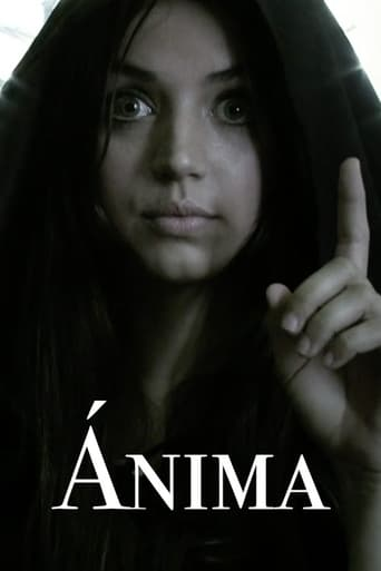 Poster of Ánima