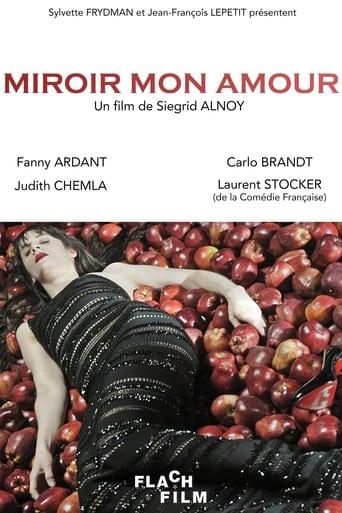 Poster of Miroir mon amour