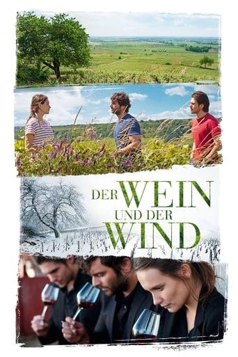 Filmplakat von Der Wein und der Wind
