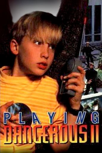 Poster of Playing Dangerous 2