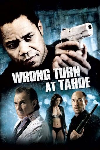 Poster of Wrong Turn at Tahoe