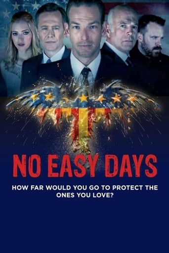 Poster of No Easy Days