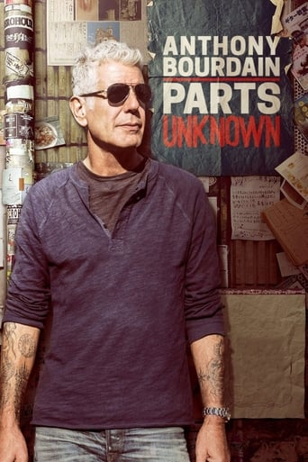 Play Anthony Bourdain: Parts Unknown