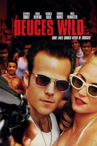 Poster of Deuces Wild