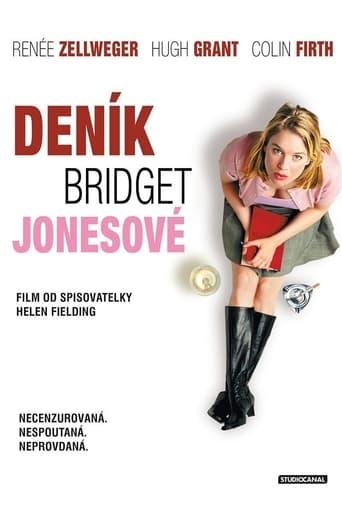 Poster of Deník Bridget Jonesové