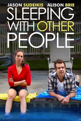 Poster of Sleeping with Other People