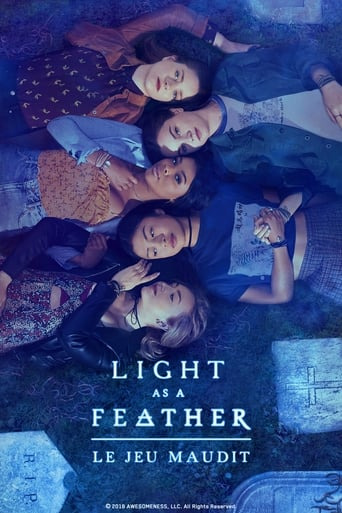 Light as a Feather (S03E01)