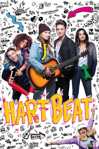 Hart Beat poster