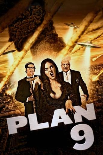 Poster of Plan 9