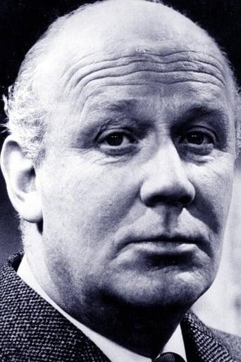 Image of William Mervyn