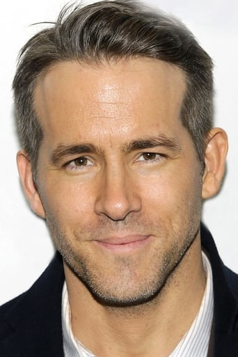 Image of Ryan Reynolds