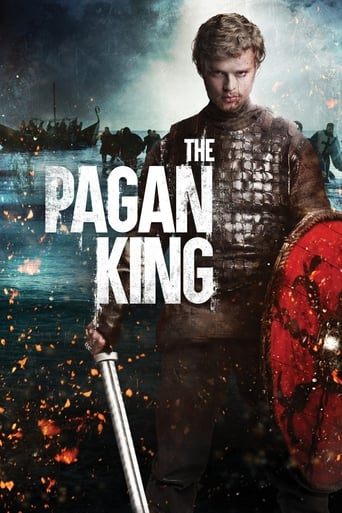 Poster of The Pagan King