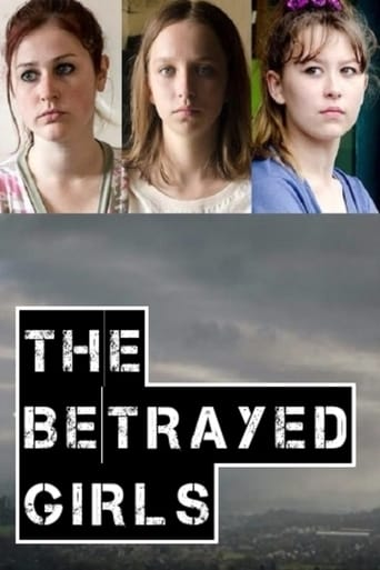 Poster of The Betrayed Girls