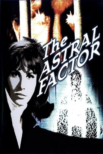 Poster of The Astral Factor