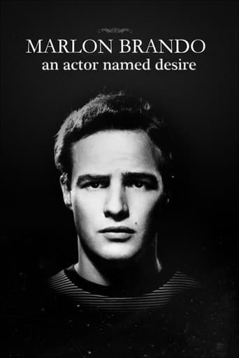Poster of Marlon Brando: An Actor Named Desire