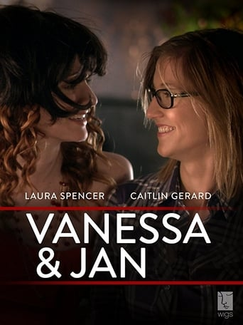 Poster of Vanessa & Jan