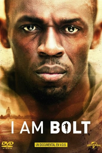 Poster of I Am Bolt