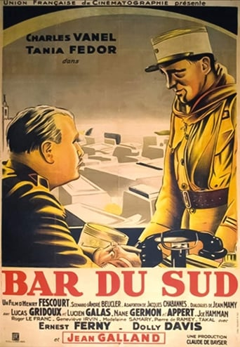Poster of Southern Bar