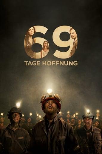 Filmplakat von 69 Tage Hoffnung
