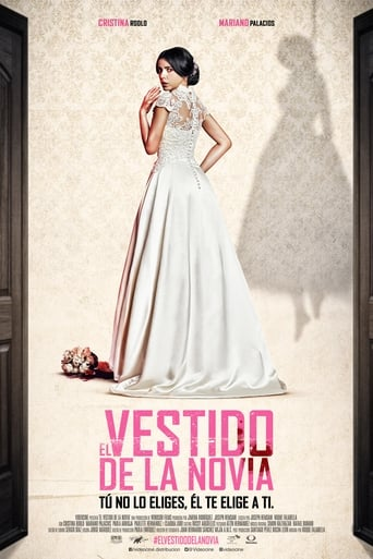 Poster of The Wedding Dress