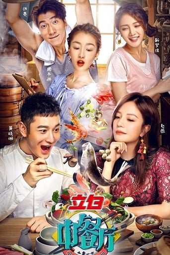 Poster of Chinese Restaurant