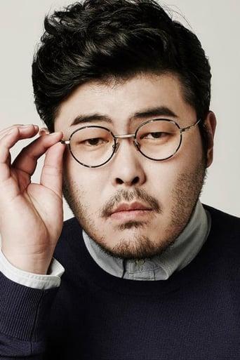 Image of Kim Gi-bang