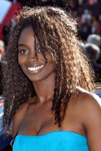 Image of Aïssa Maïga